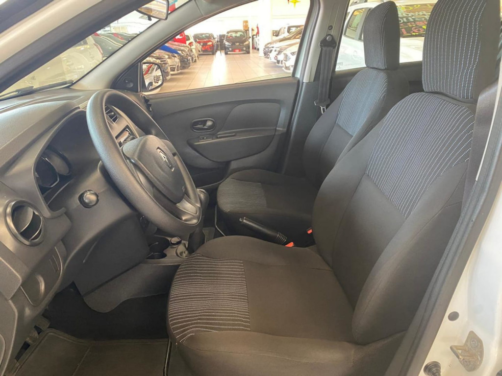 Imagem do veículo Renault Sandero Authentic 1.0 12v