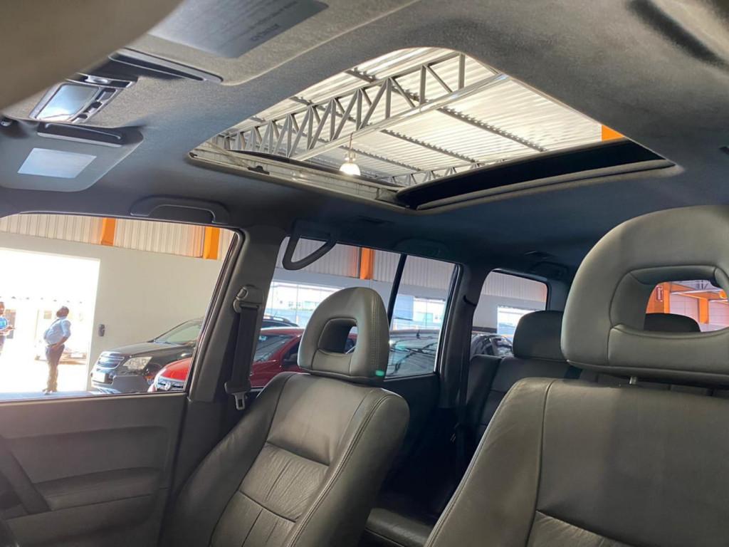 Imagem do veículo Mitsubishi Pajero Hpe 3.8 G