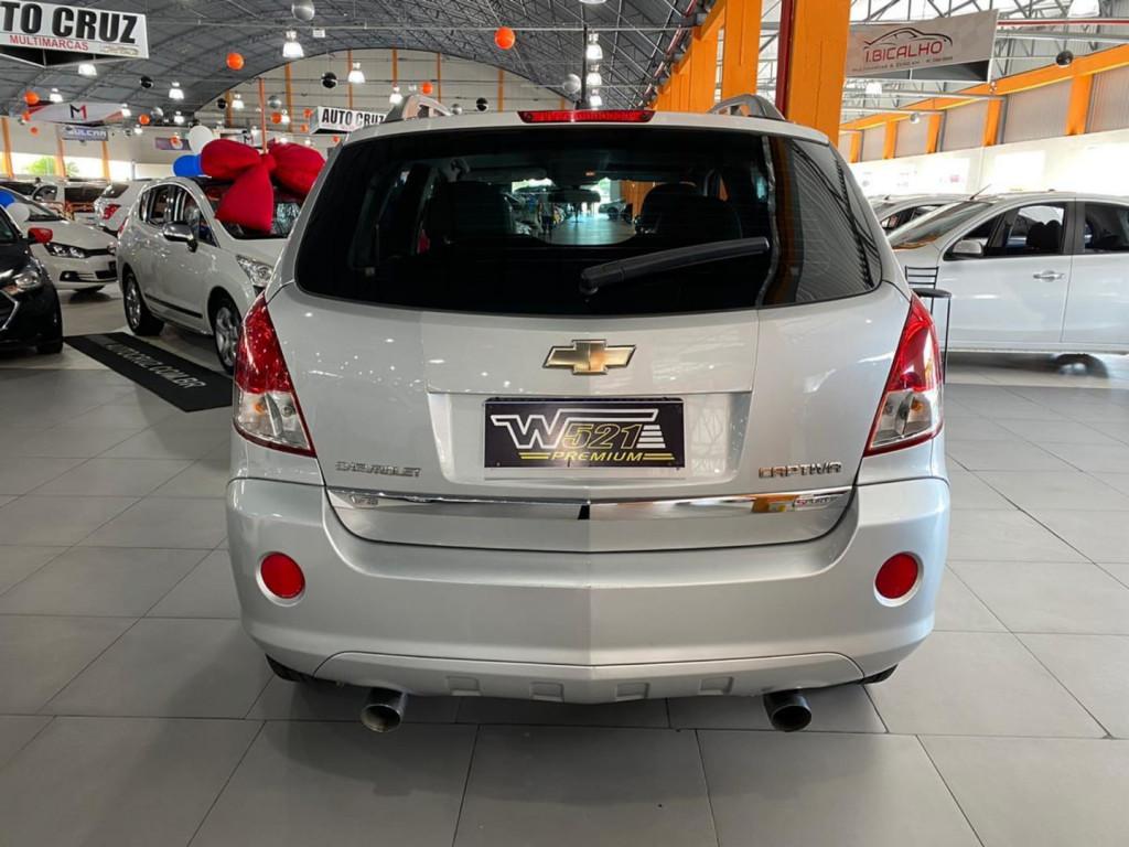 Imagem do veículo Chevrolet Captiva Sport Awd 3.6 V6 24v 261cv 4x4