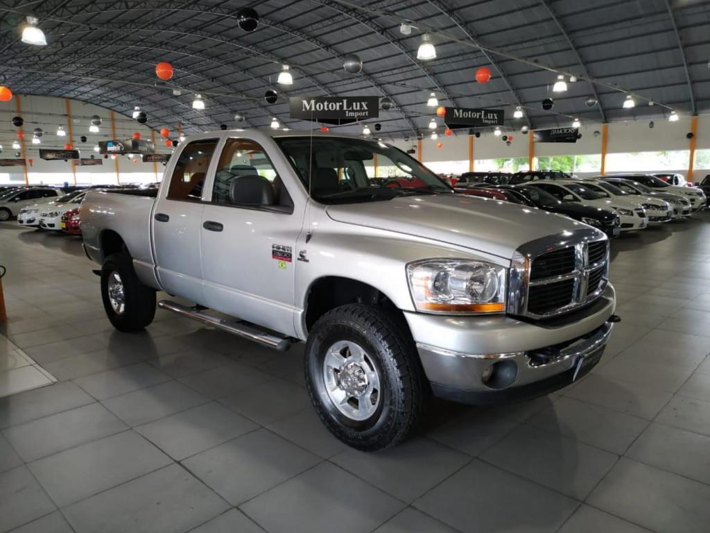 Dodge I Ram 2500