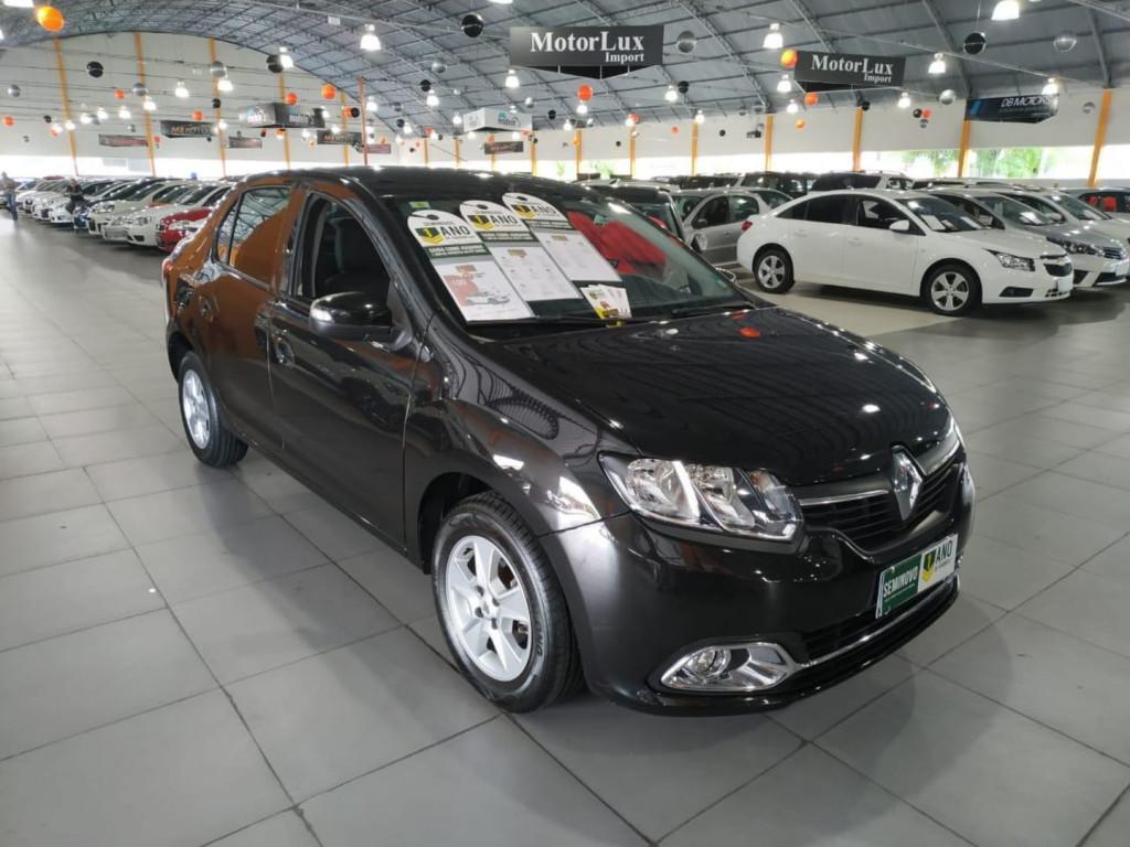Renault Logan Dyna. Easyr Hiflex 1.6