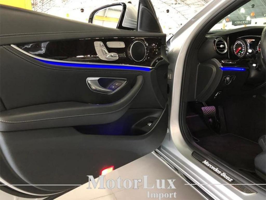 Mercedesbenz E 250 2.0 Cgi Gasolina Exclusive 9gtronic