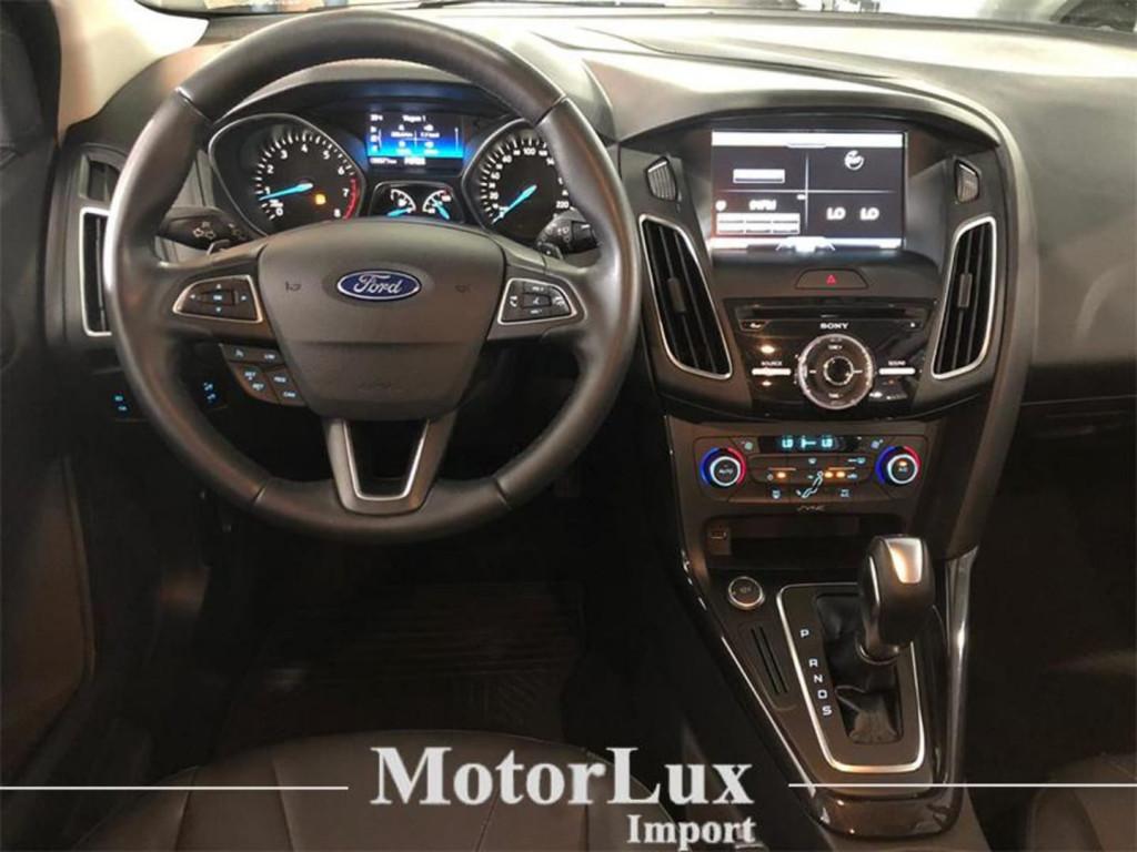 Imagem do veículo Ford Focus Titanium 2.0