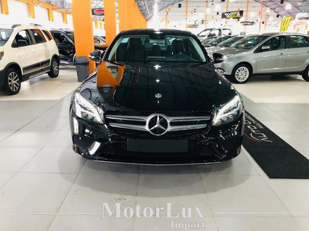 Imagem do veículo Mercedesbenz C200 Eqboost 1.5