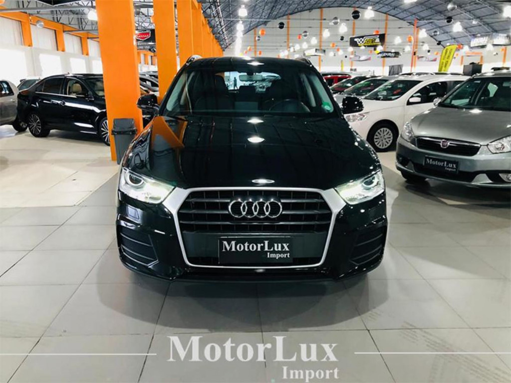 Imagem do veículo Audi Q3 1.4 Tfsi