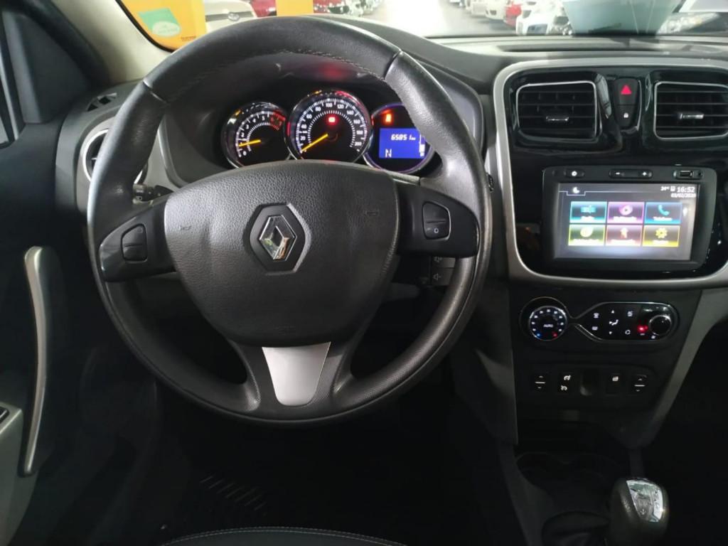 Imagem do veículo Renault Logan Dyna. Easyr Hiflex 1.6