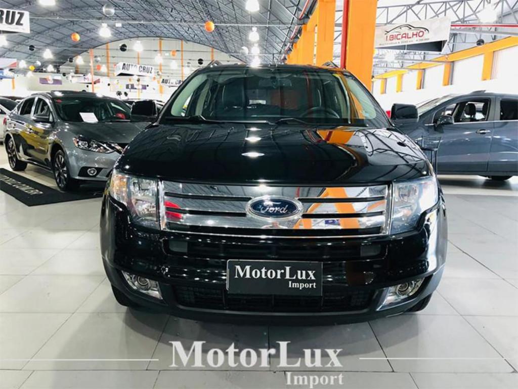 Ford Edge Sel 3.5 V6 24v