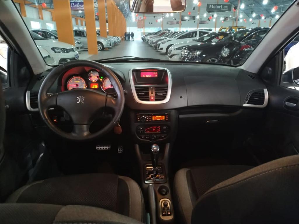 Imagem do veículo Peugeot 207 Hatch Xsa 1.6 16v 4p