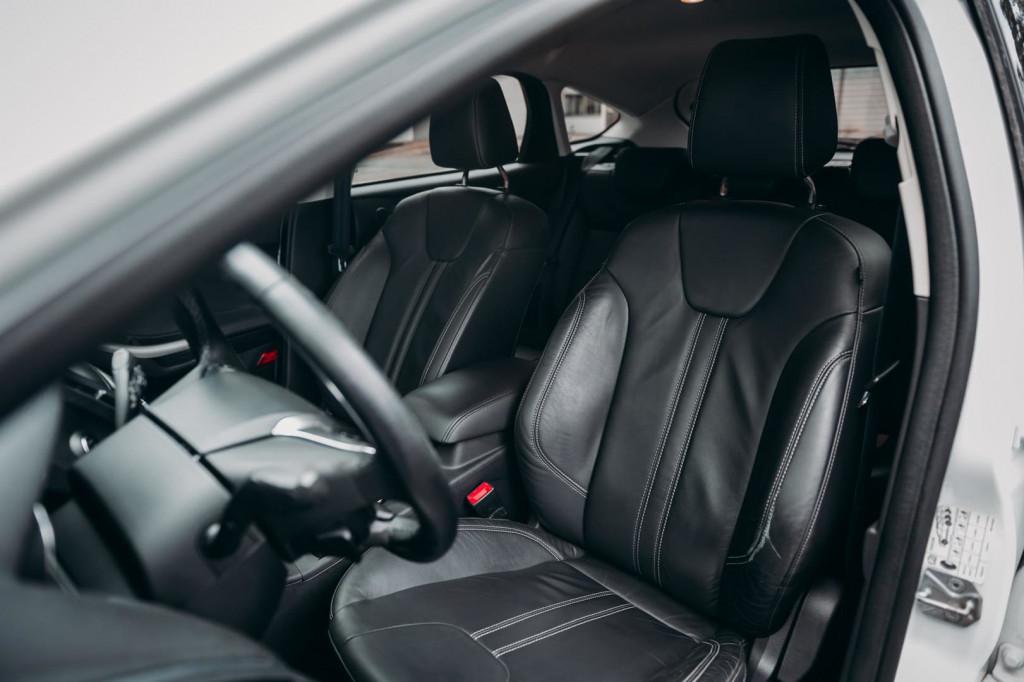 Imagem do veículo Focus Titanium Hatch 2.0