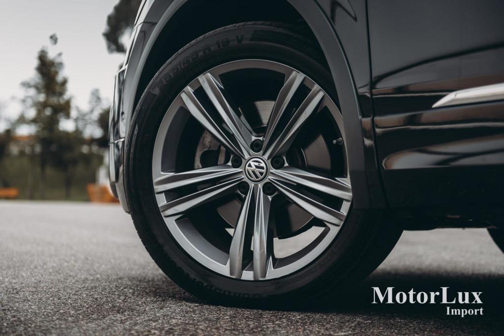 Imagem do veículo Volkswagen Tiguan Allspace Rl