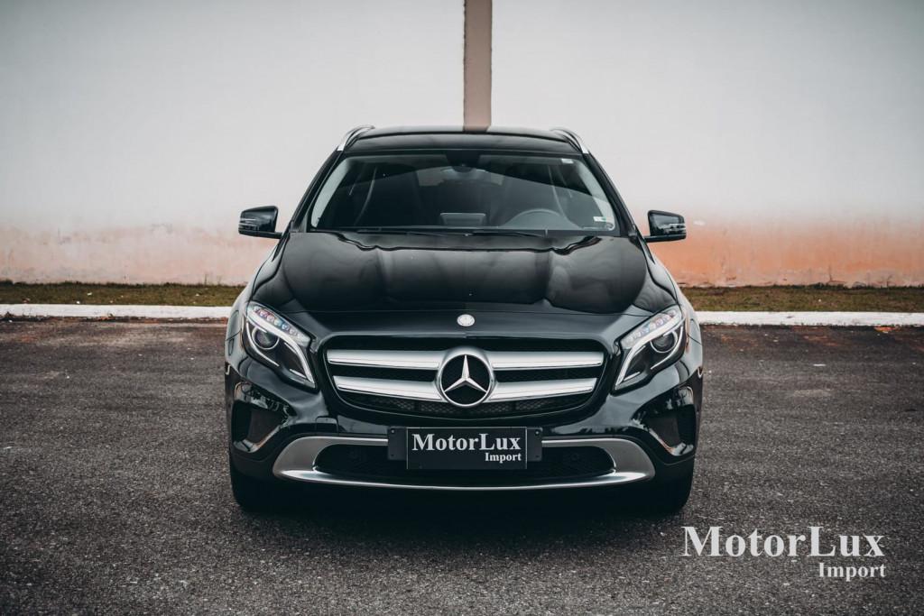 Mercedesbenz Gla 200