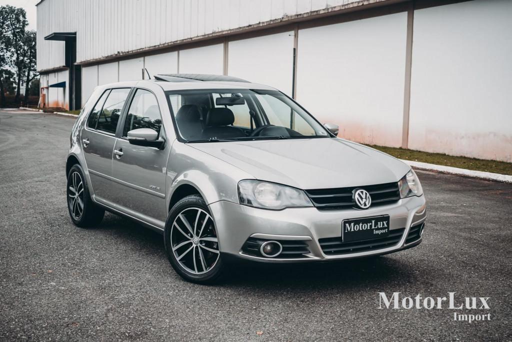 Imagem do veículo Volkswagen Golf Sportline 2.0