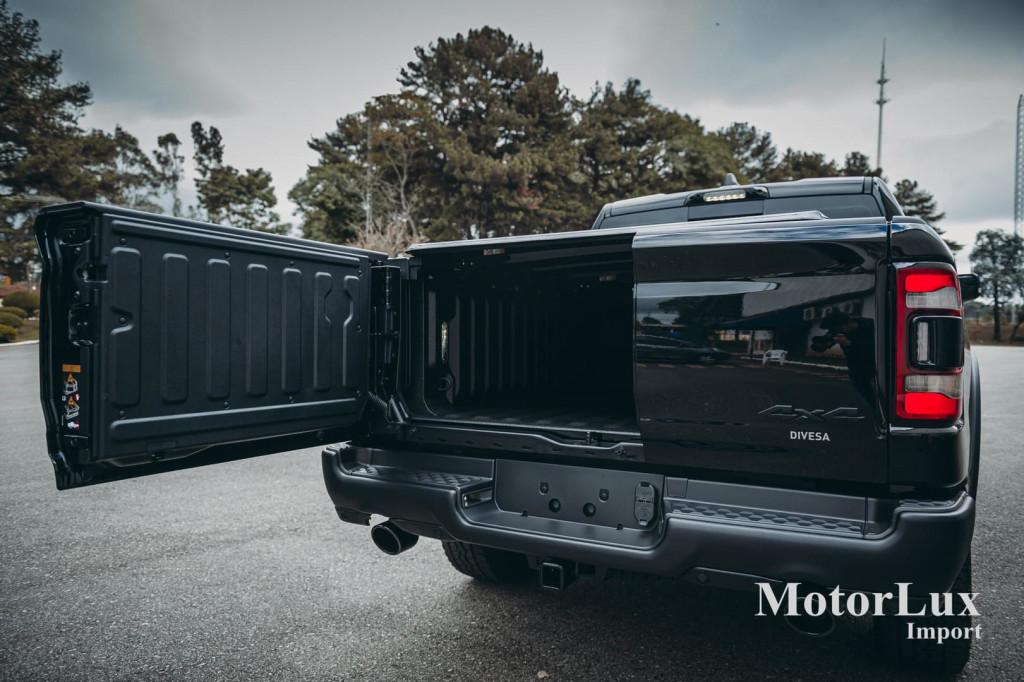 Imagem do veículo Dodge Ram 1500 5.7 V8 Gasolina Rebel Cd 4x4 Automatico