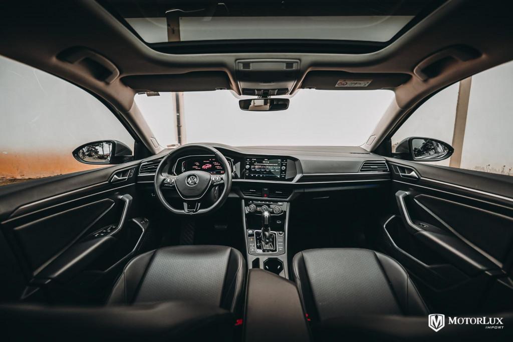 Imagem do veículo Volkswagen Jetta 1.4 16v Tsi Comfortline