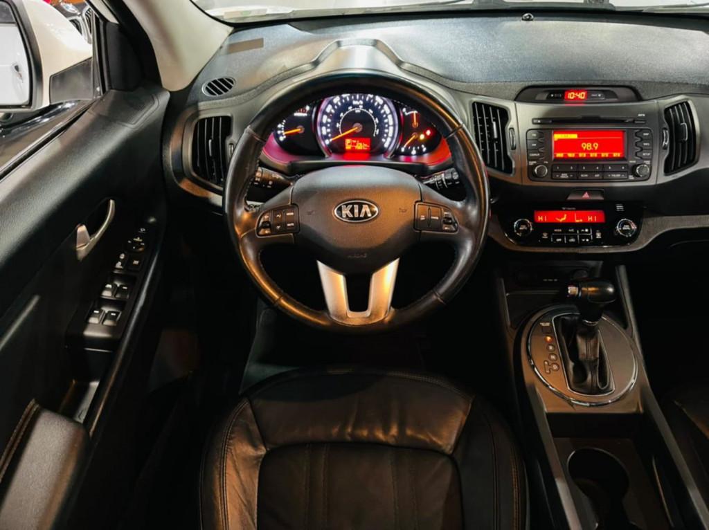 Imagem do veículo Kia Sportage Ex 20 Off G4
