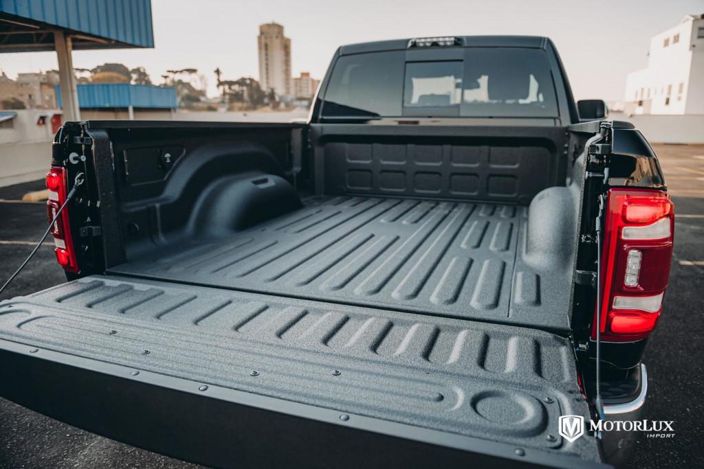 Imagem do veículo Ram 2500 Laramie