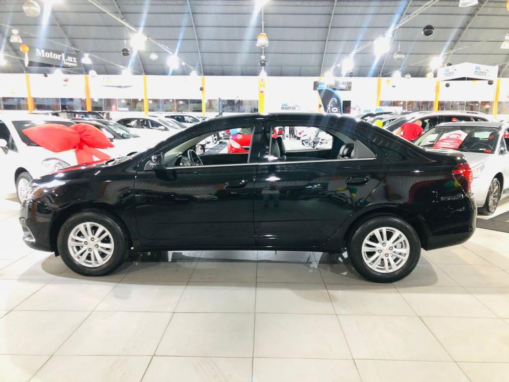 Imagem do veículo Chevrolet Cobalt 1.8 A Ltz