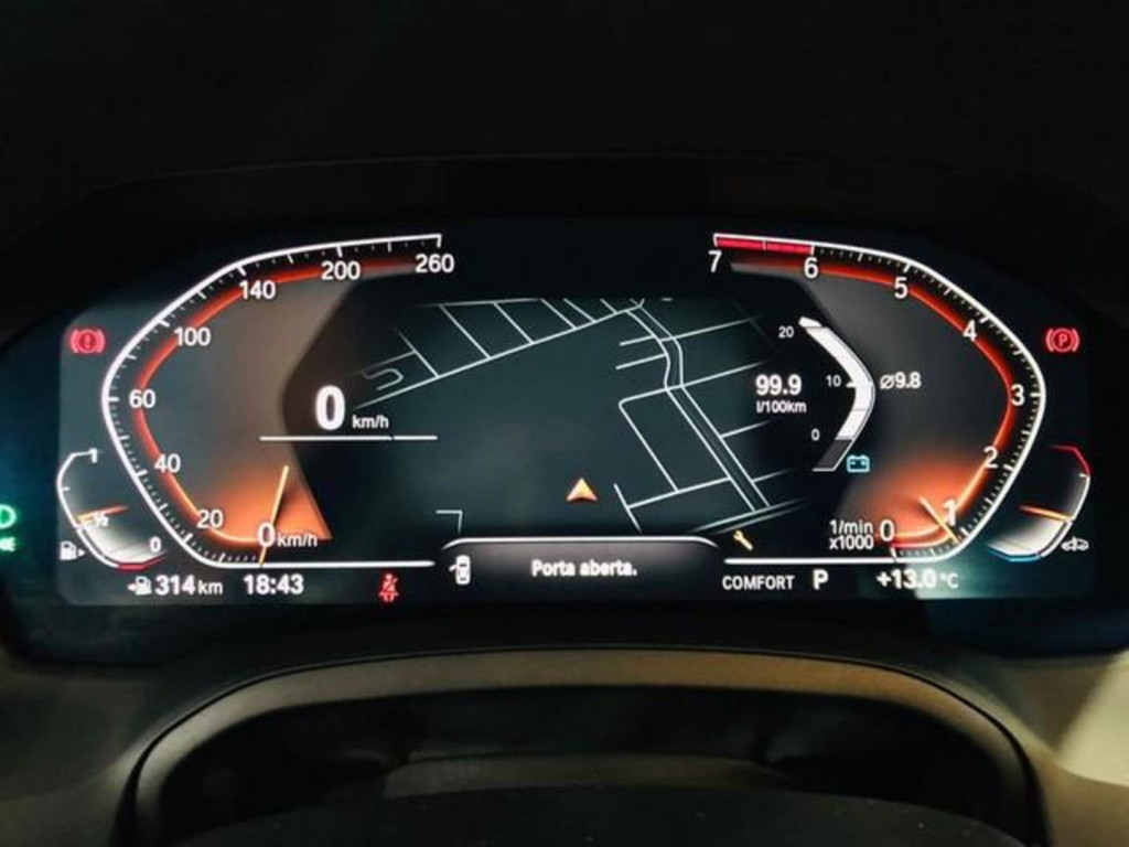 Imagem do veículo Bmw 320 Sport Gp 184 Cv