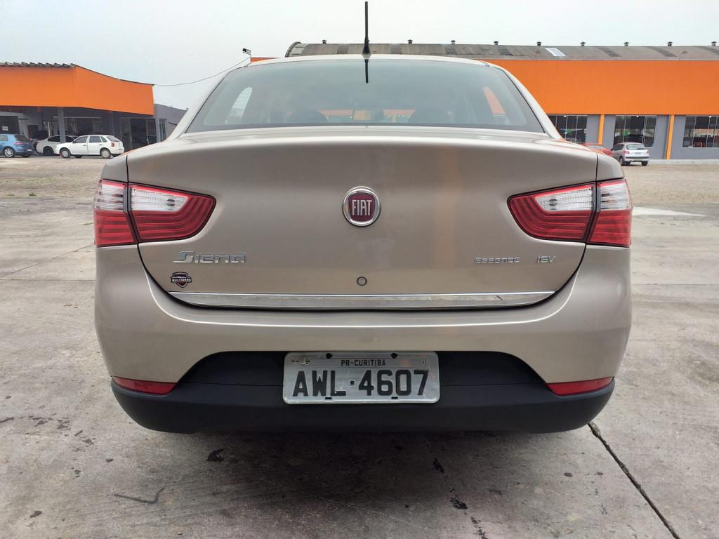 Imagem do veículo Fiat Grand Siena Essence 1.6 16v