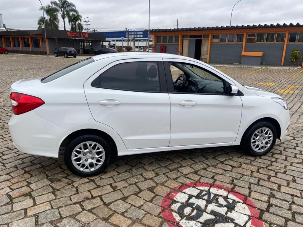 Imagem do veículo Ford Ka+ Sedan 1.5 Se Plus 16v Flex 4p