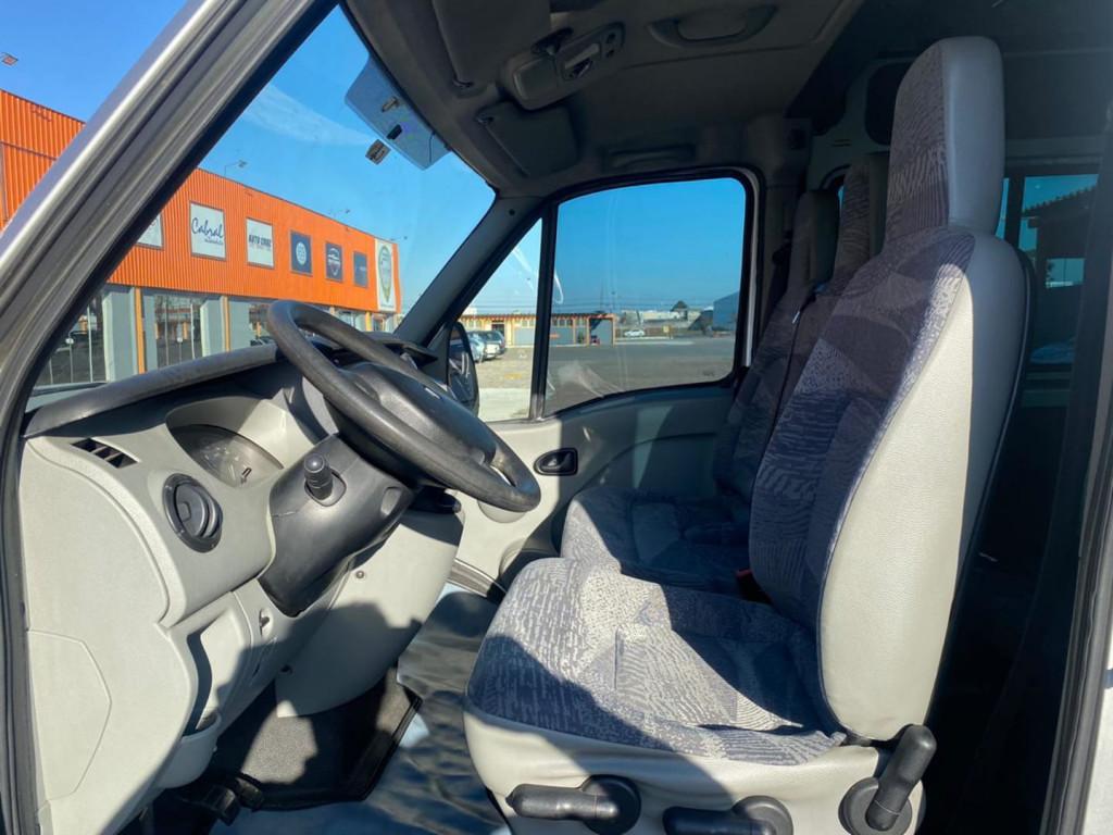 Renault Master Bus16dci