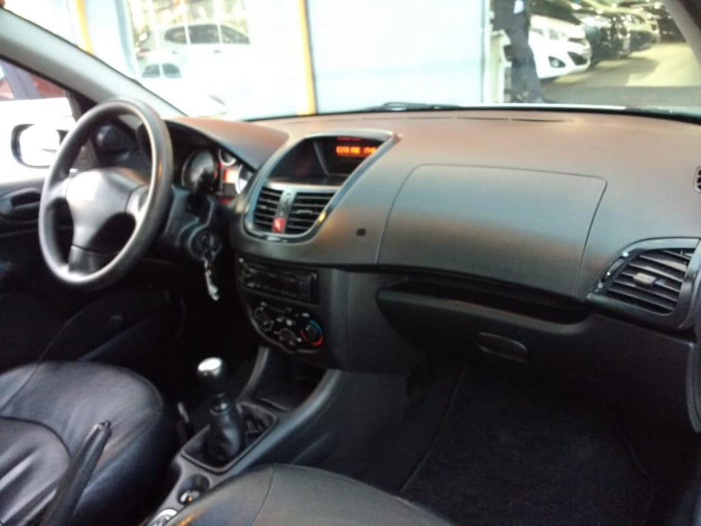 Imagem do veículo Peugeot 207 Hatch Xrsport 1.4 8v Flex 4p