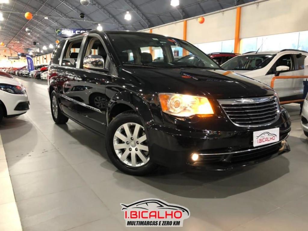 Chrysler Town E Country 3.6 V6 Aut