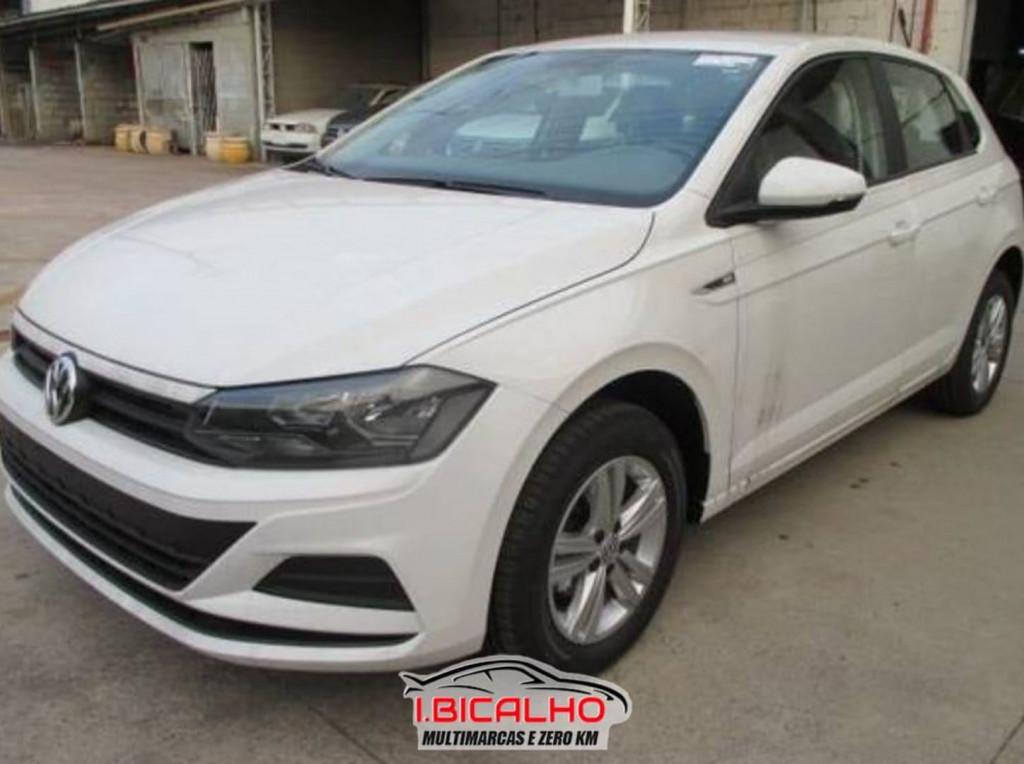 Volkswagen Polo 1.6 Msi Total Flex 16v 5p Aut