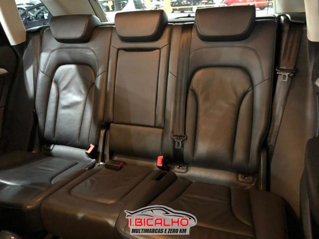 Imagem do veículo Audi Q5 2.0 Qtfsi