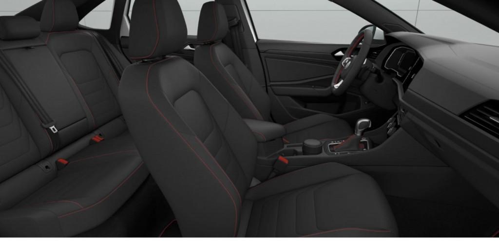 Imagem do veículo Volkswagen Jetta 2.0 2020