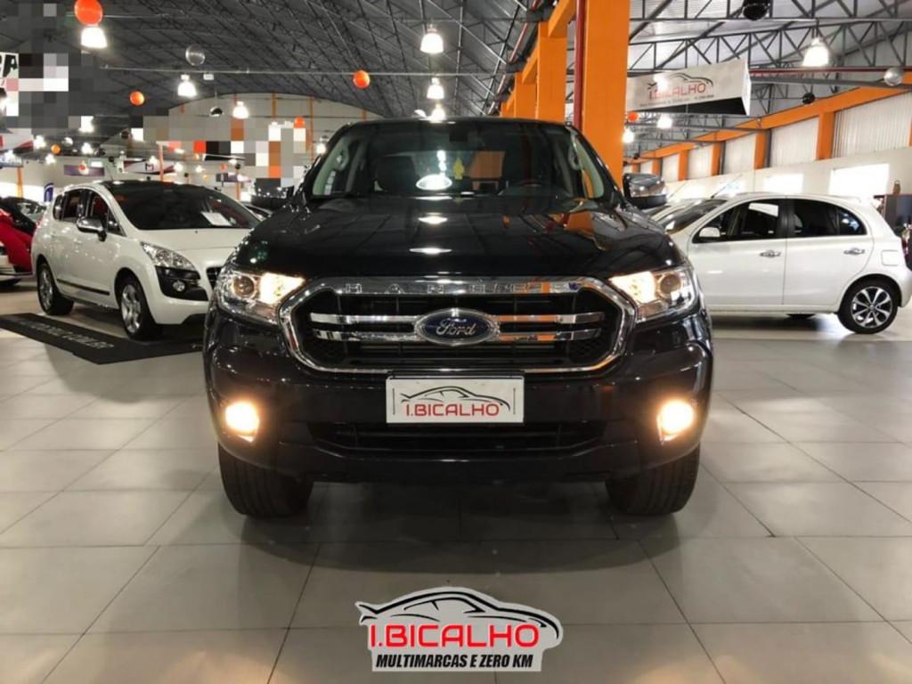 Imagem do veículo Ford Ranger Xlt 3.2 20v 4x4 Cd Diesel Aut.