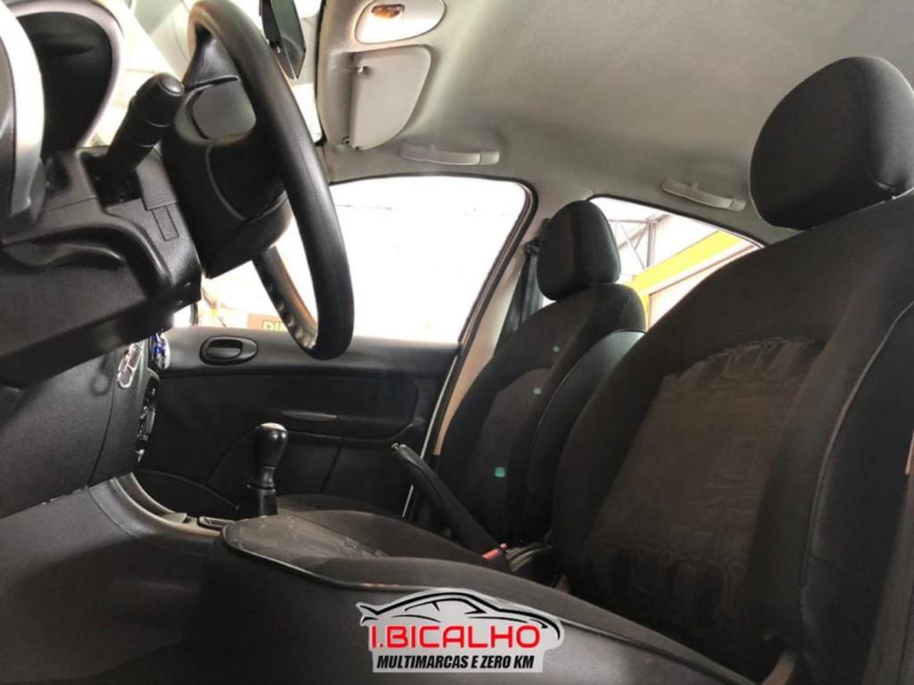 Imagem do veículo Peugeot 207 Passion Xr S