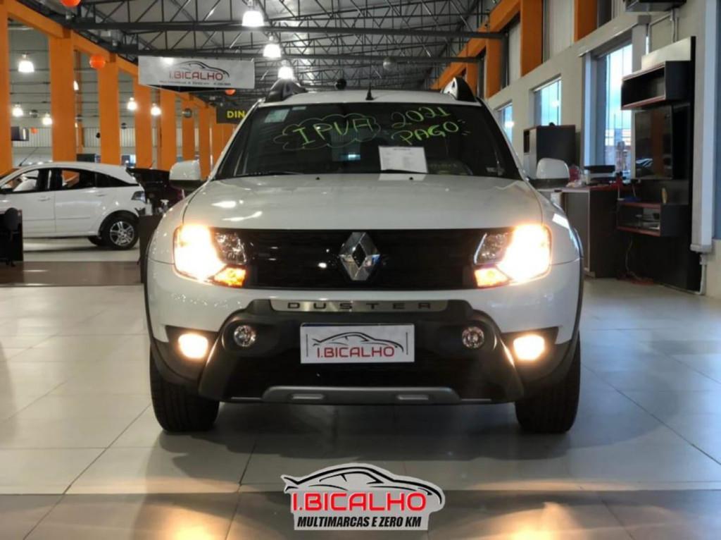Imagem do veículo Renault Duster Gopro 1.6 Flex Aut