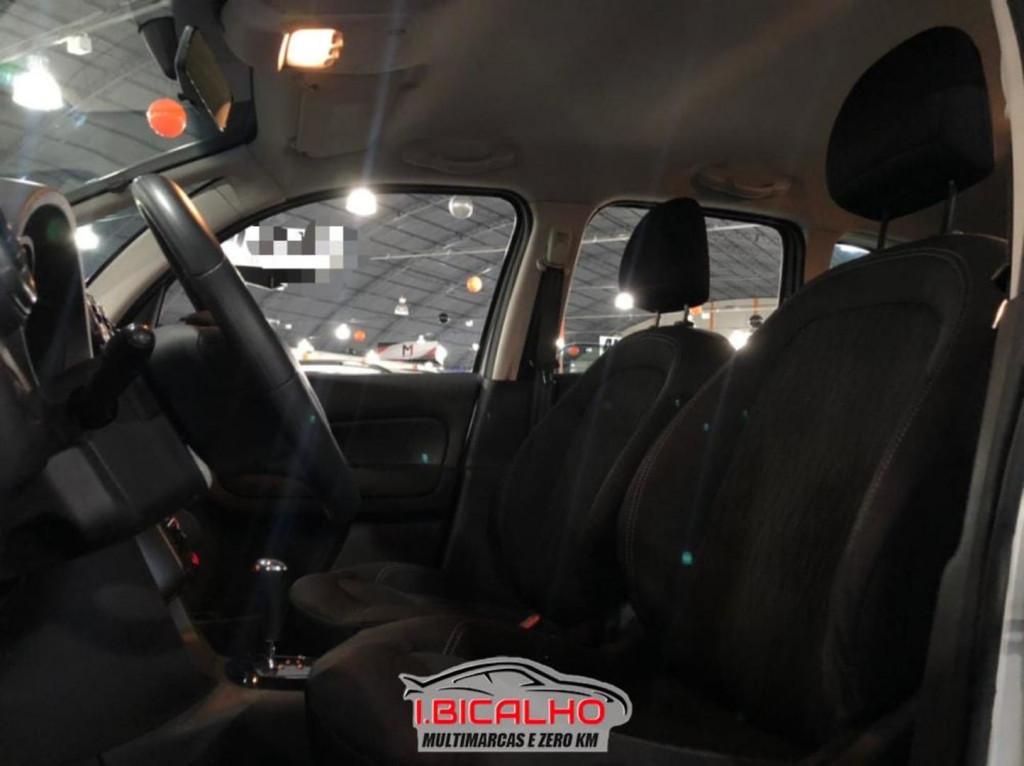 Imagem do veículo Citroen Aircross Tendance 1.6 Flex 16v 5p Aut.