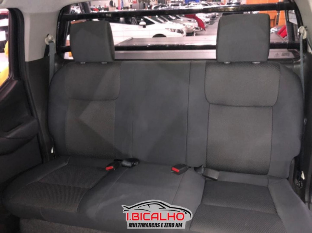 Imagem do veículo Nissan Frontier S Cd 4x4 2.5 Tb Diesel