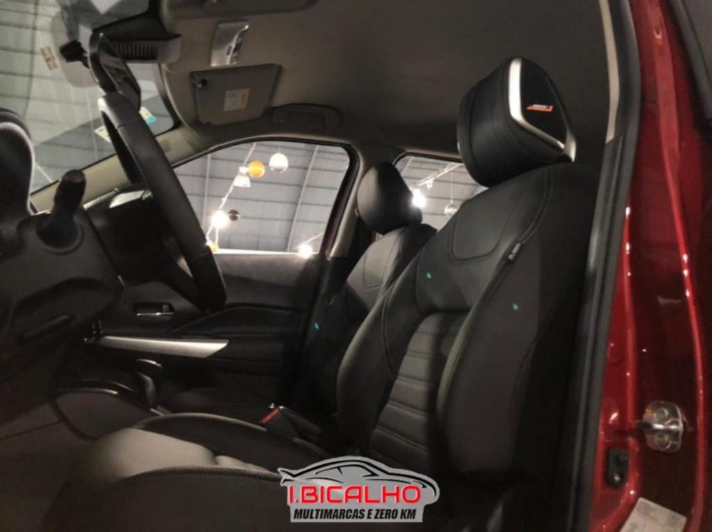 Imagem do veículo Nissan Kicks 1.6 Exclusive P. Tech Cvt