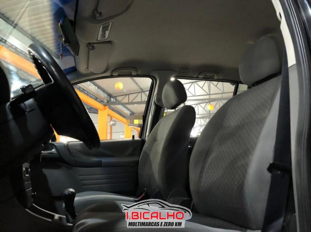 Imagem do veículo Chevrolet Zafira Flexpowerexpression 2.0 8vaut. 4p
