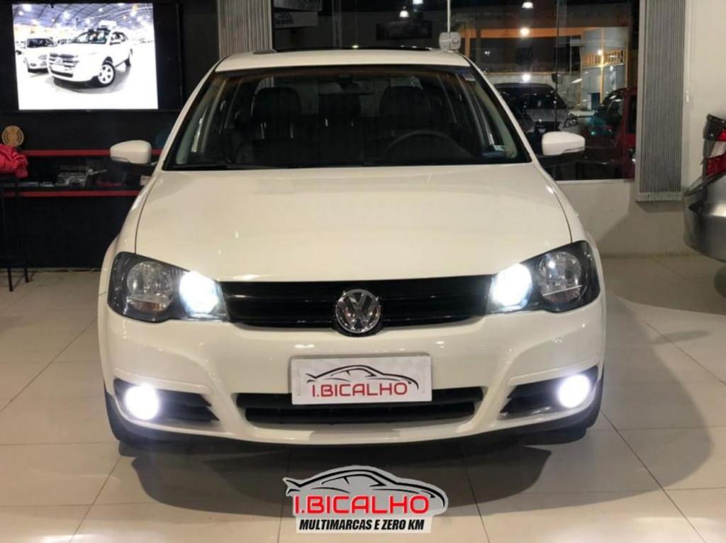 Imagem do veículo Volkswagen Golf 1.6 Mi Sportline Totalflex 4p