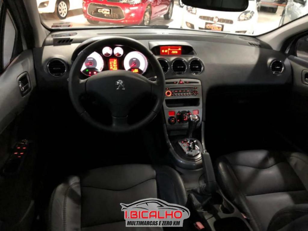 Imagem do veículo Peugeot 308 Allure 2.0 Flex Aut