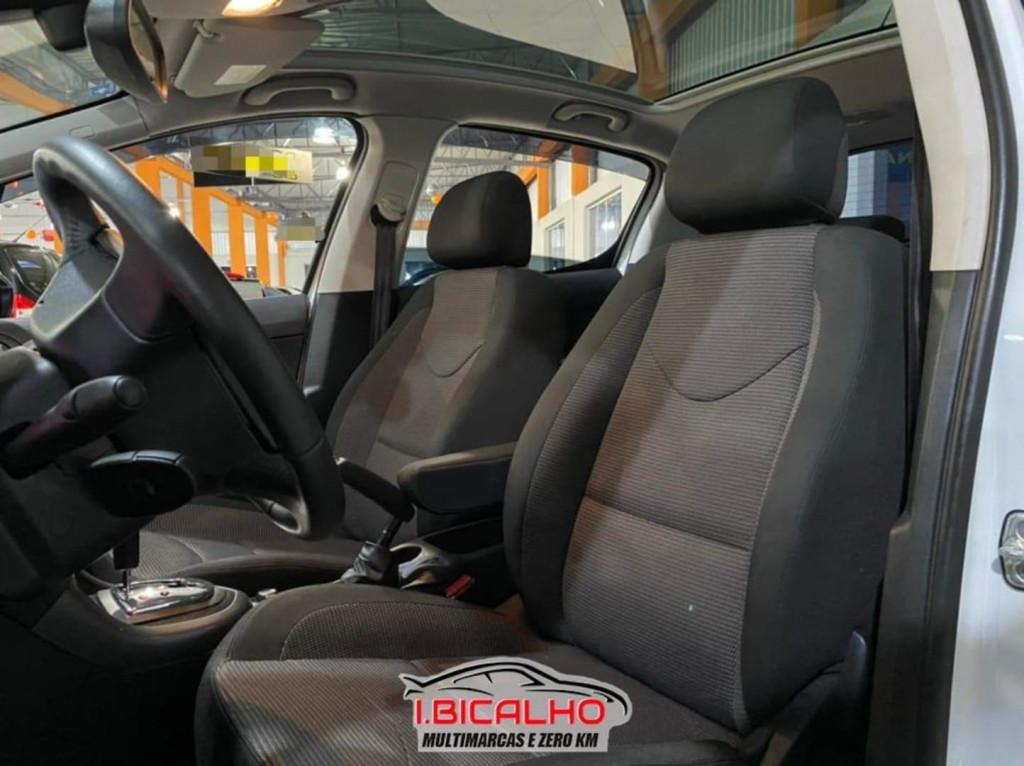 Imagem do veículo Peugeot 308 Allure 2.0 Flex 16v 5p Aut