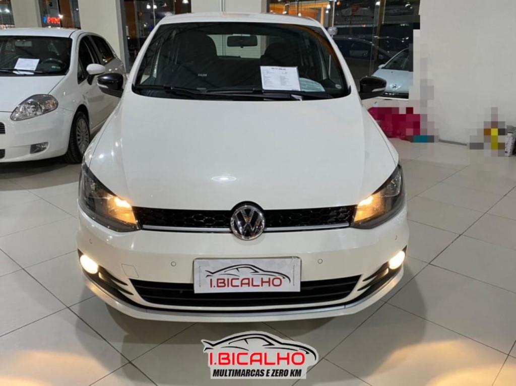 Imagem do veículo Volkswagen Fox Run 1.6 Flex 8v 5p