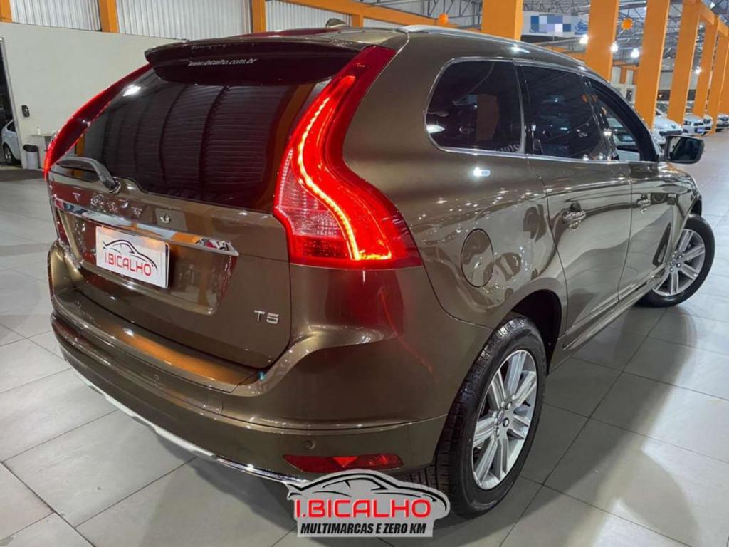 Imagem do veículo Volvo Xc60 2.0 T5 Kin