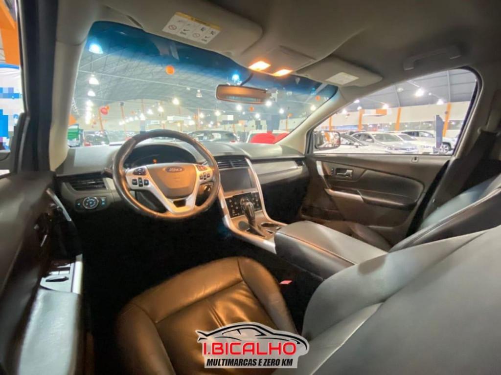 Imagem do veículo Ford Edge Sel 3.5 V6 24v Awd Aut