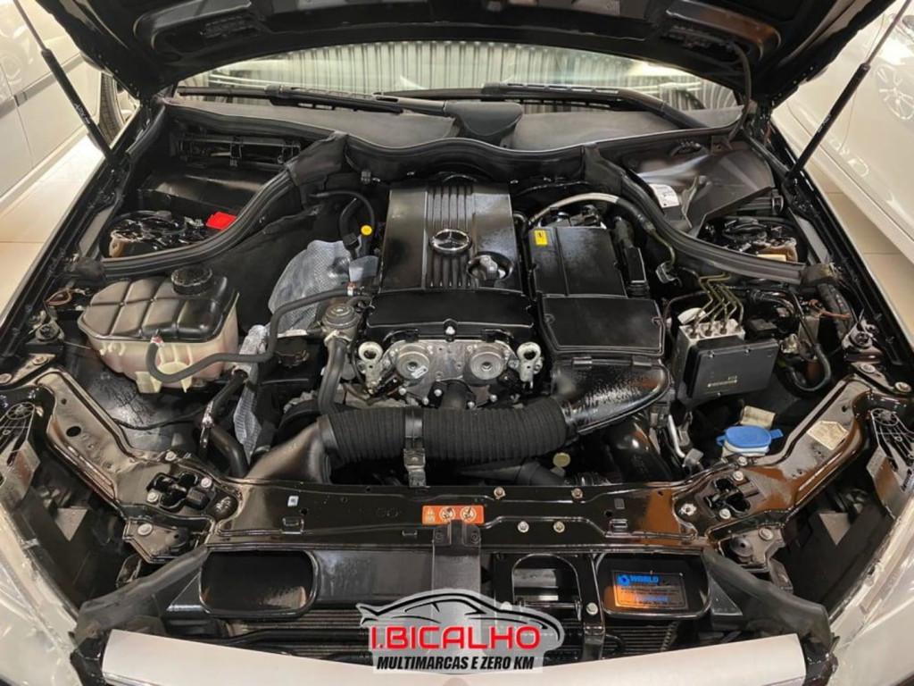 Imagem do veículo Mercedesbenz Clc 200 Kompressor 1.8 184cv Aut.