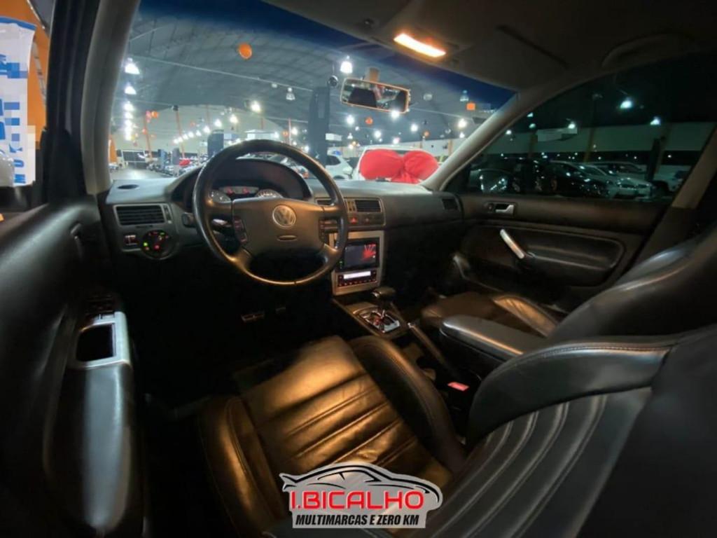 Imagem do veículo Volkswagen Golf 2.0 Aut