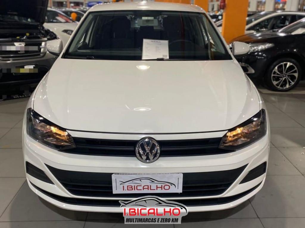 Imagem do veículo Volkswagen Polo 1.0 Flex 12v 5p