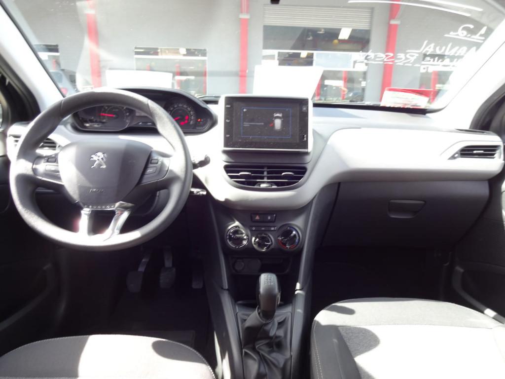 Imagem do veículo Peugeot 208 1.2 Active Pack 12v Flex 4p Manual 2018