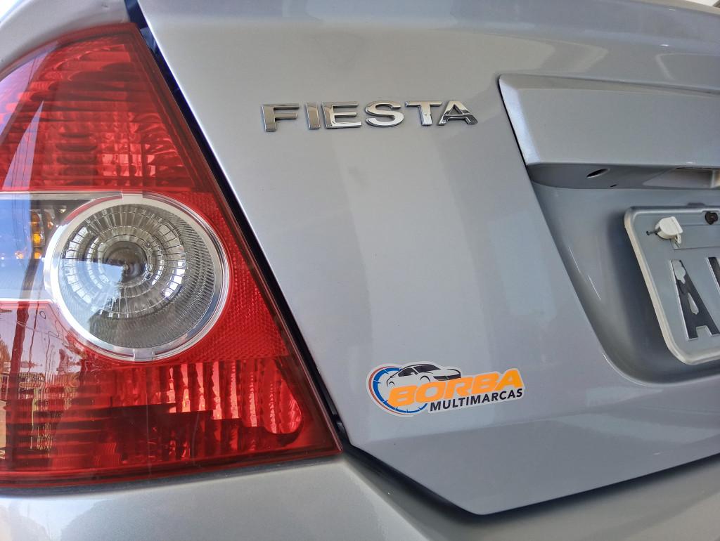 Imagem do veículo FORD FIESTA 1.0 MPI SEDAN 8V FLEX 4P MANUAL
