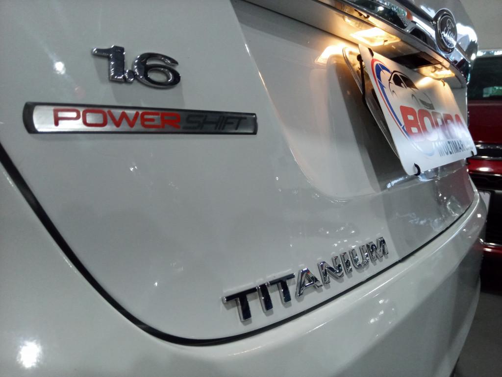 Imagem do veículo FORD FIESTA 1.6 TI-VCT FLEX TITANIUM PLUS POWERSHIFT