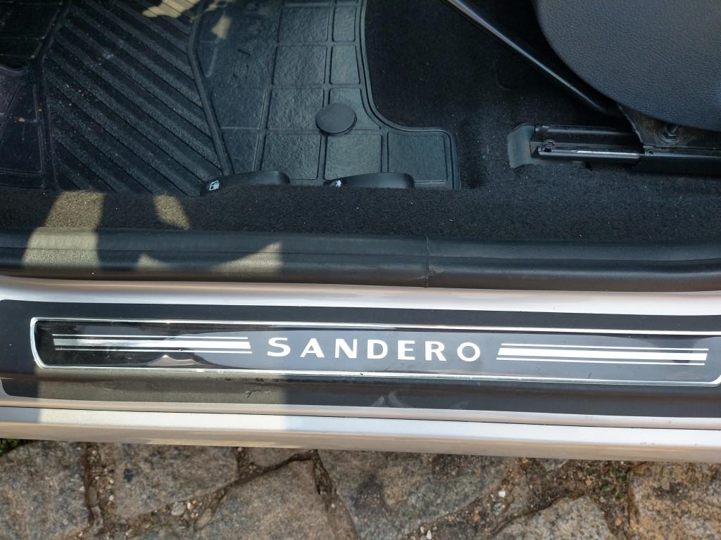 Imagem do veículo RENAULT SANDERO 1.6 16V SCE FLEX GT LINE MANUAL